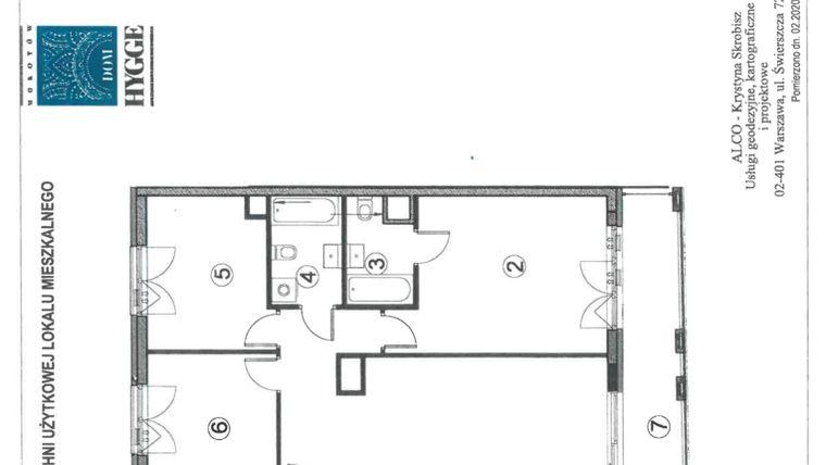 Dom HYGGE Mokotów