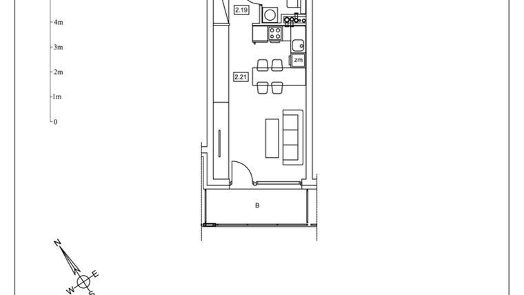 Apartamenty Kosocicka