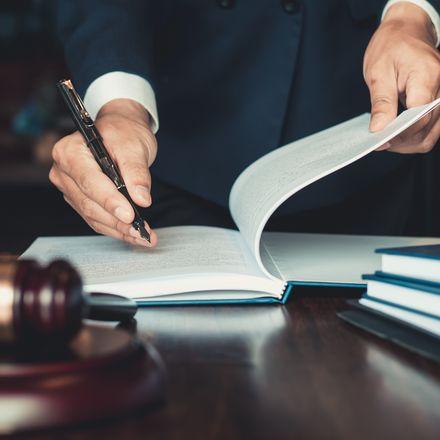 Umowa przewłaszczenia nieruchomości