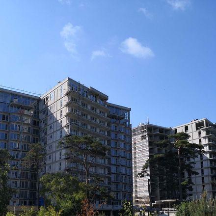 Apartamenty z widokiem na Bałtyk coraz bliżej