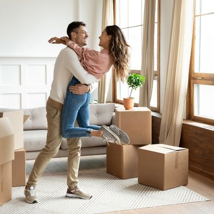 Bonusy na nowe mieszkania od Grupy Murapol