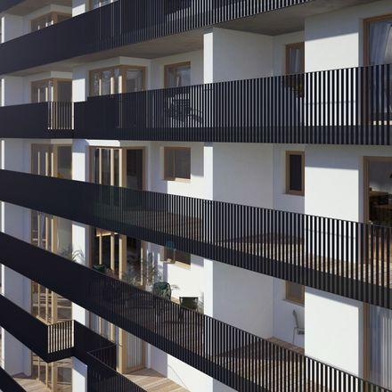 Polski boom na nowe mieszkania