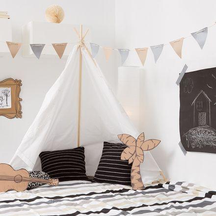 Jak stworzyć pokój dziecięcy?