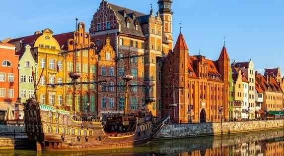 Polskie miasta, w których poczujesz się jak za granicą