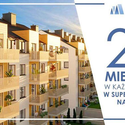 Kup mieszkanie na 20-lecie Grupy Murapol, zyskując średnio ponad 38 tys. zł!