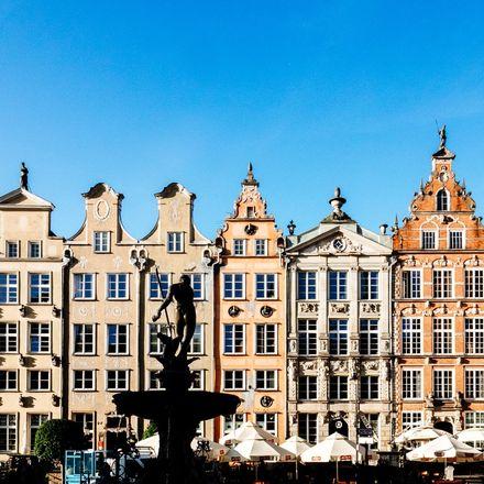 Miasto Gdańsk. Jak zmieniło się w ciągu ostatniej dekady?