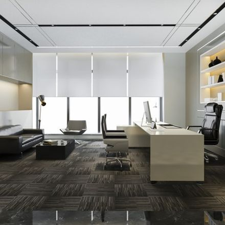 Nowoczesne biuro w domu - jak urządzić?