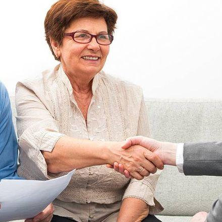 Czym jest odwrócony kredyt hipoteczny?
