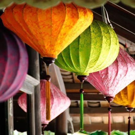Lampa DIY - skonstruuj własną lampę