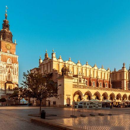 Najdroższe mieszkania w Krakowie