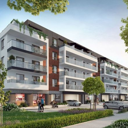 Najnowsze toruńskie inwestycje mieszkaniowe
