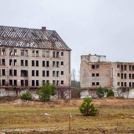 Opuszczone miasta w Polsce