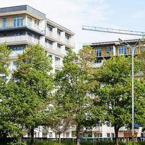 Kolejny etap osiedla Narutowicza Residence