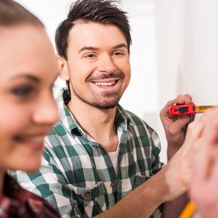 Usterki domowe – jak samodzielnie naprawić?