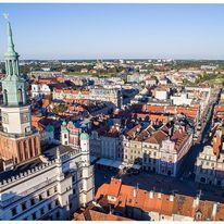 Ile lat trzeba odkładać na mieszkanie w Poznaniu?