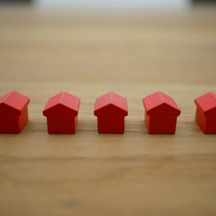 Stan epidemii a rynek nieruchomości
