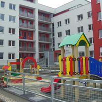 Polacy kupują większe mieszkania