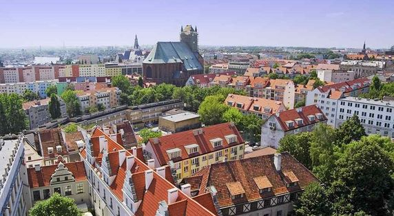 Rynek nieruchomości w Szczecinie - charakterystyka