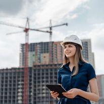 Budownictwo mieszkaniowe maj 2021