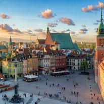 Najtańsze adresy w Warszawie
