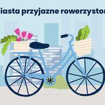 Miasta przyjazne rowerzystom