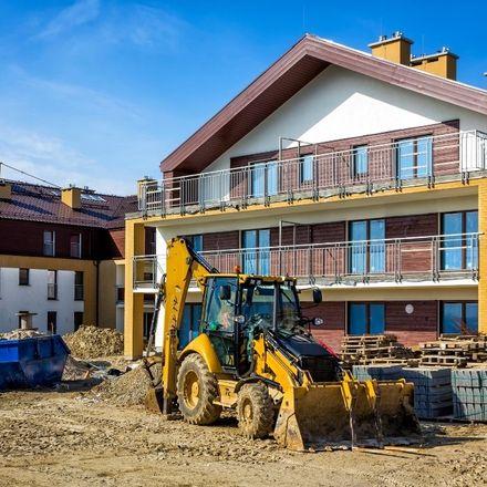 Które miasta budują najwięcej mieszkań?