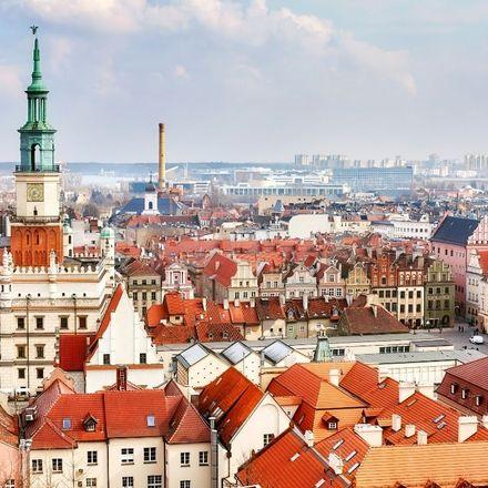 Jakie mieszkania w Poznaniu się najlepiej sprzedają?