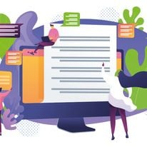 Listy odbiorców w Google Analytics