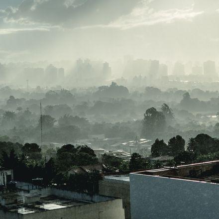 Czy jakość powietrza wpływa na rynek mieszkaniowy?