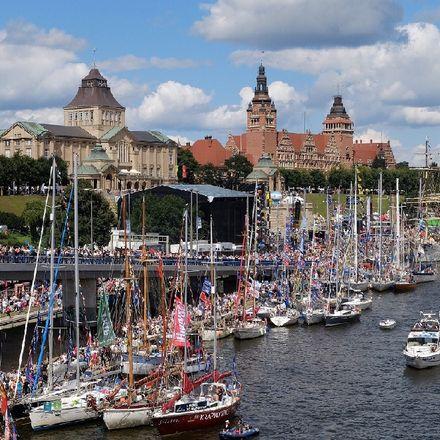 Internauci wybrali najlepsze inwestycje mieszkaniowe w Szczecinie