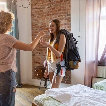 Wynajem mieszkania turystom - ile można na tym zarobić?