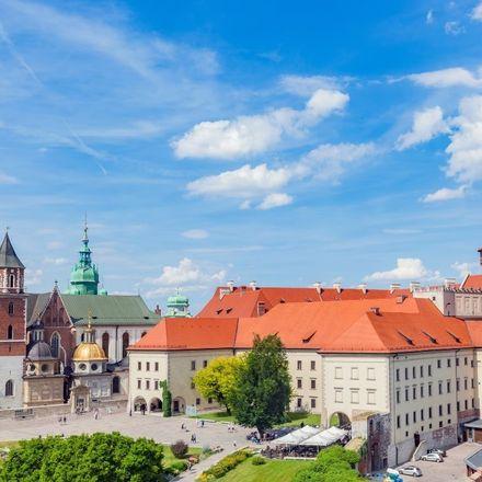 """Krakowskie """"M"""" dla większej rodziny - gdzie go szukać?"""