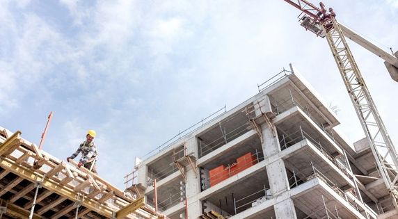 Budownictwo mieszkaniowe sierpień 2021