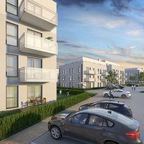 Kolejne nowe mieszkania w Murapol Siewierz Jeziorna