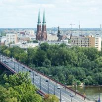 Rynek najmu na warszawskiej Pradze