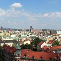 Miasto Kraków. Jak zmieniło się w ciągu ostatniej dekady?
