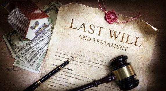 Spadek z długami a kwestia dziedziczenia