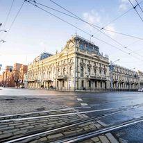 Najnowsze inwestycje w Łodzi