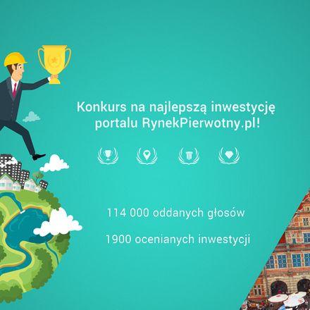 Znamy wyniki konkursu na najlepszą inwestycję w Trójmieście!