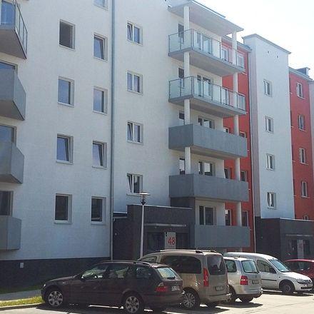 Nowe mieszkania przy Kusocińskiego