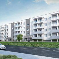 Budnex z kolejnymi mieszkaniami w Szczecinie