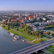 Wysoki popyt na mieszkania w Krakowie