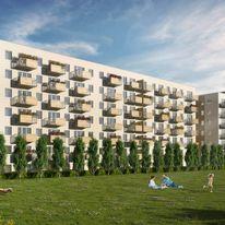 Najpopularniejsze inwestycje mieszkaniowe w Poznaniu