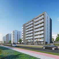 Apartamenty Dmowskiego już ukończone!