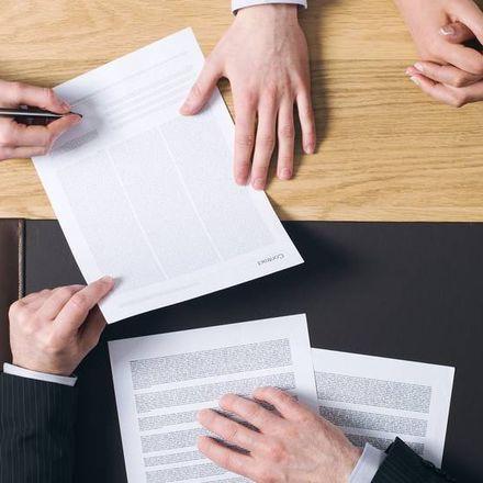 Odstąpienie od umowy sprzedaży nieruchomości