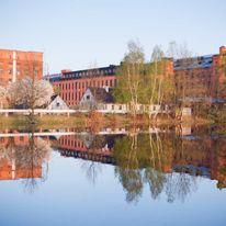 Miasto Łódź w ciągu ostatniej dekady