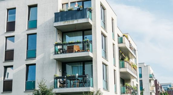 Mieszkanie spółdzielcze własnościowe