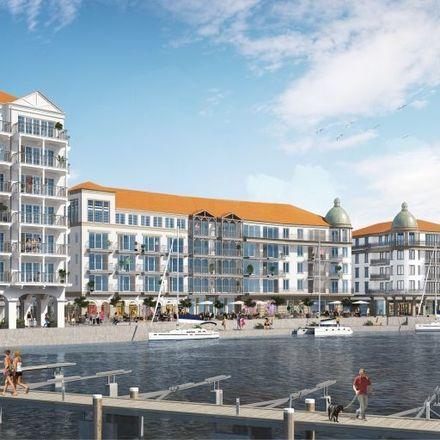 Budowa inwestycji Marina Royale rozpoczęta