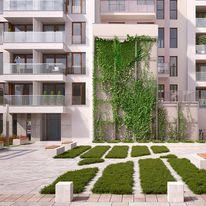 Echo Investment sprzedało 554 mieszkań w pierwszym półroczu 2017 r.
