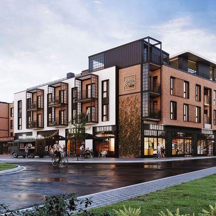 Atmosfera sprzyja zakupom na rynku nieruchomości